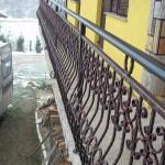 Kovana ograda Bušletić-Doboj, B I H