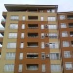 Balkonske ograde stambeno poslovni objekat Starčevica Banja Luka BiH