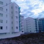 Balkonske ograde Stambena zgrada Banjaluka