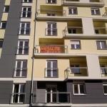 Stambeno poslovni objekat VENERA u Doboju u izgradnji.